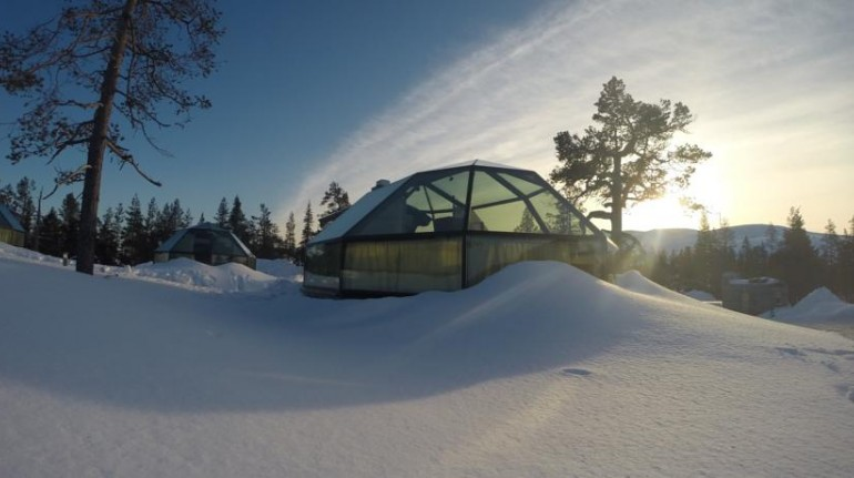 https://ecobnb.it/FI-fell-lapland/villaggio-turistico/golden-crown-levi-igloos/dqkH9
