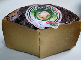 Pecorino dell'Amiata