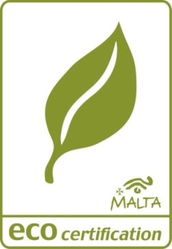 ECO certification Malta