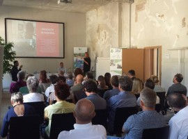 Green e di successo: le opportunità del Turismo Sostenibile - educational a Rovereto (Trento)