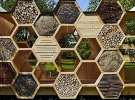 K-abeilles Hotel for Bee