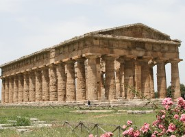 Paestum - Foto di LaurPhil via Flickr