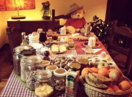bed&breakfast eco a Bologna