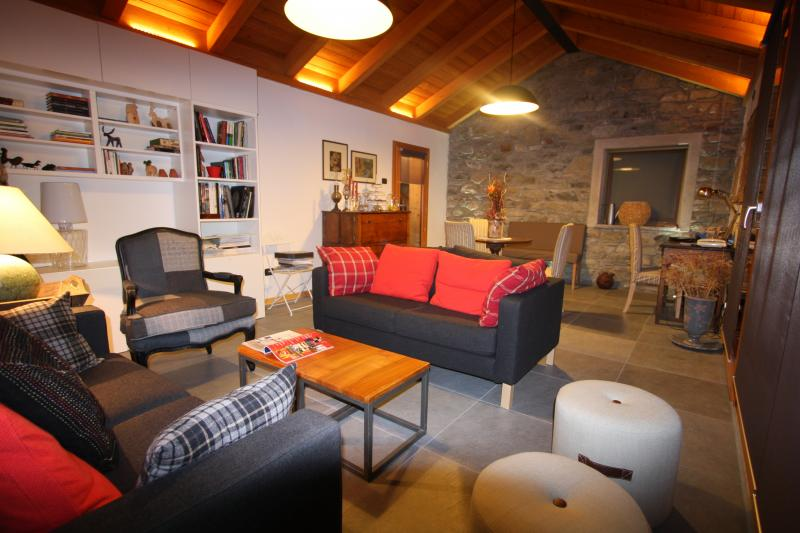 Ecohotel in Valle d'Aosta