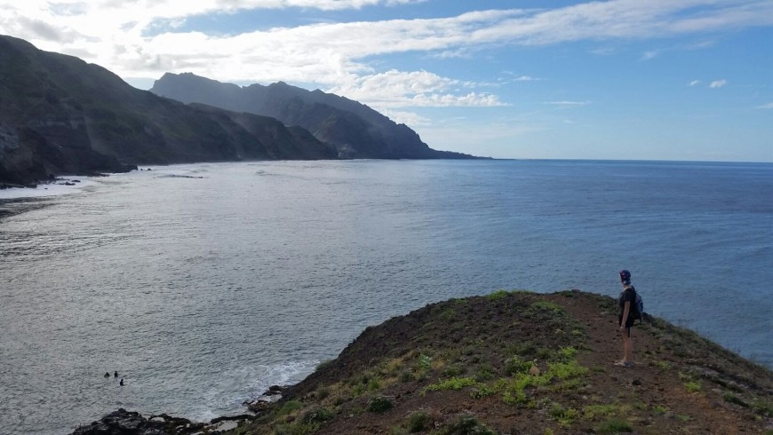 Santo Antao, Capo Verde - una destinazione eco-friendly