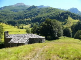 The Apuan Alps on foot