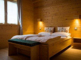 Nature Relais Aunus, B&B eco-friendly nella Lessinia
