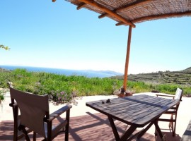 Tinos Eco Lodge