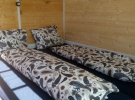 Little Nature eco-glamping