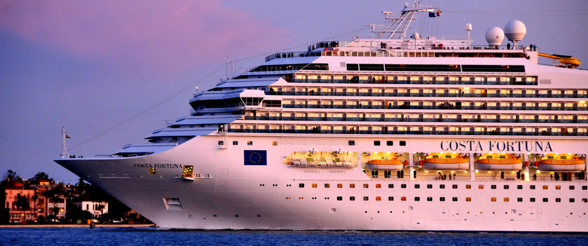 How Do Cruise Ships Impact On The Environment Ecobnb - Kinds of cruise ship