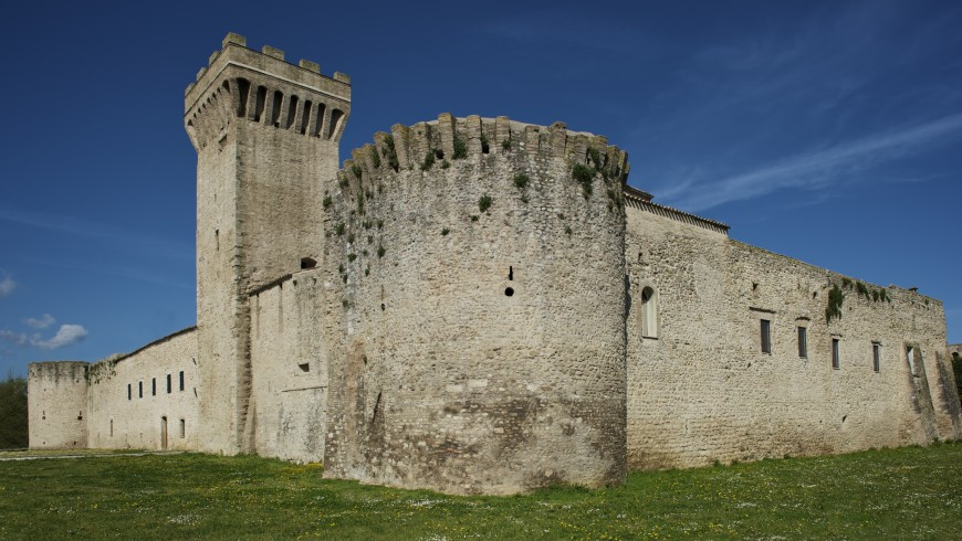 Torre della Botonta, an ancient castle now eco-sustainable, popular hotel, in the heart of Umbria