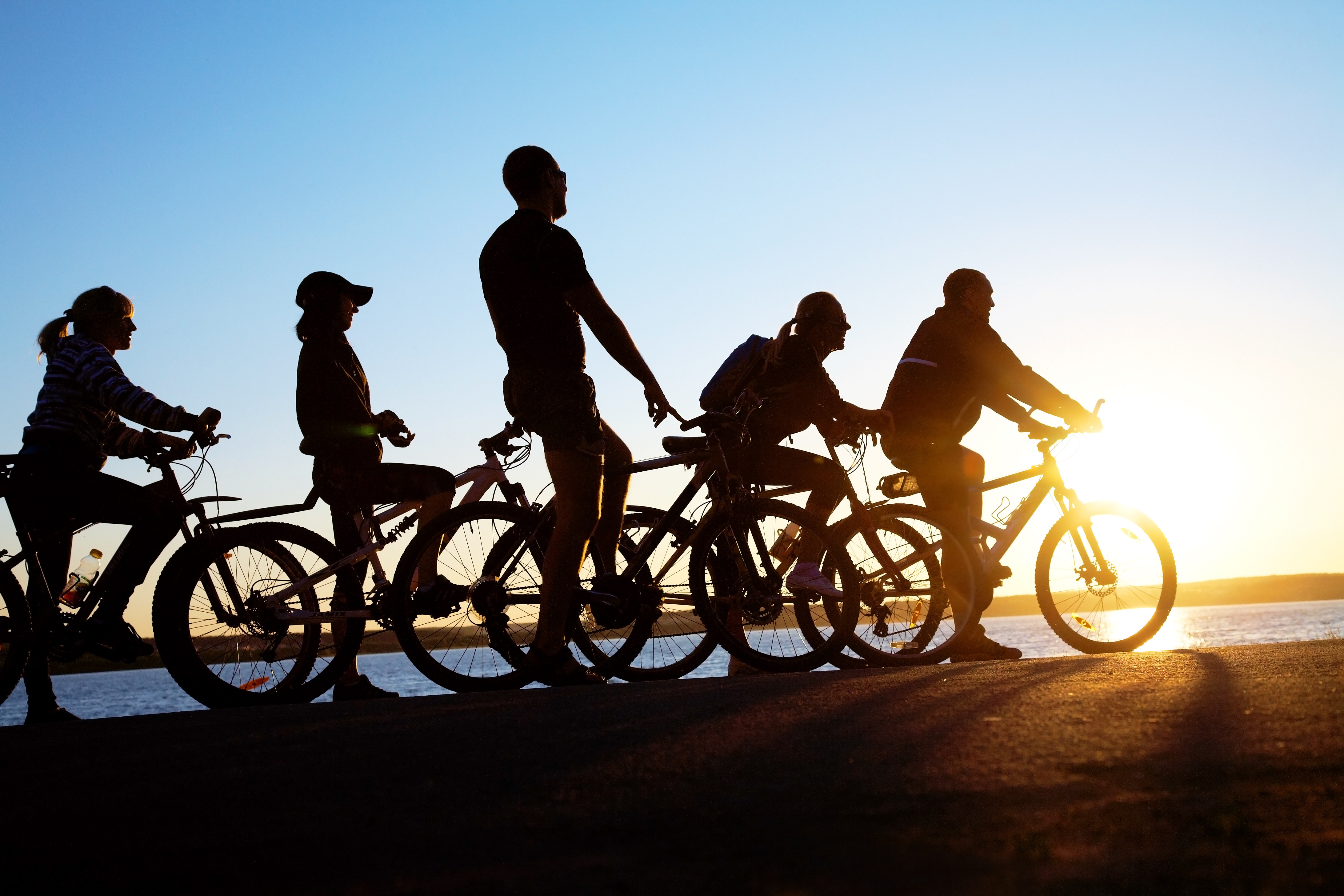Bike Riding The Future Of Sustainable Tourism Ecobnb