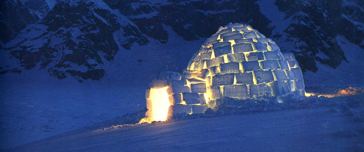 Ice hotels. Have you never slept in a real Igloo? - Ecobnb