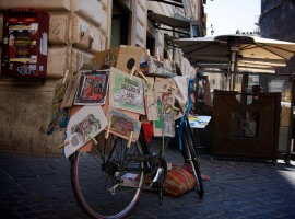 Unveiled Rome 3 Green Ways To Zip Through Rome Topsights