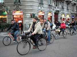 No country for bikers and France thinks of paying ...