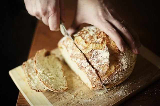 Amazing anti-waste projects: an App to avoid avoid the waste of Italian bread
