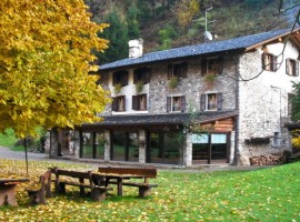 Agriturismo Ferdy, Val Brembana, Lombary