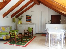 DianoGreen bed & breakfast in Liguria, Italy