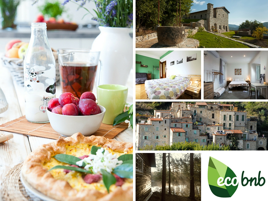 Ecobnb, a network of zero waste hotels