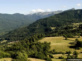 National Park of the Apennines