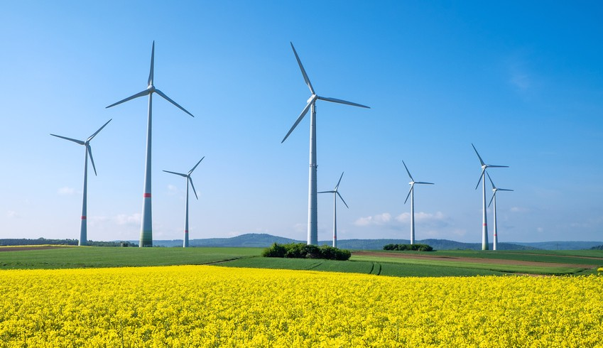 By choosing 100% renewable electricity you prevent CO2 emissions
