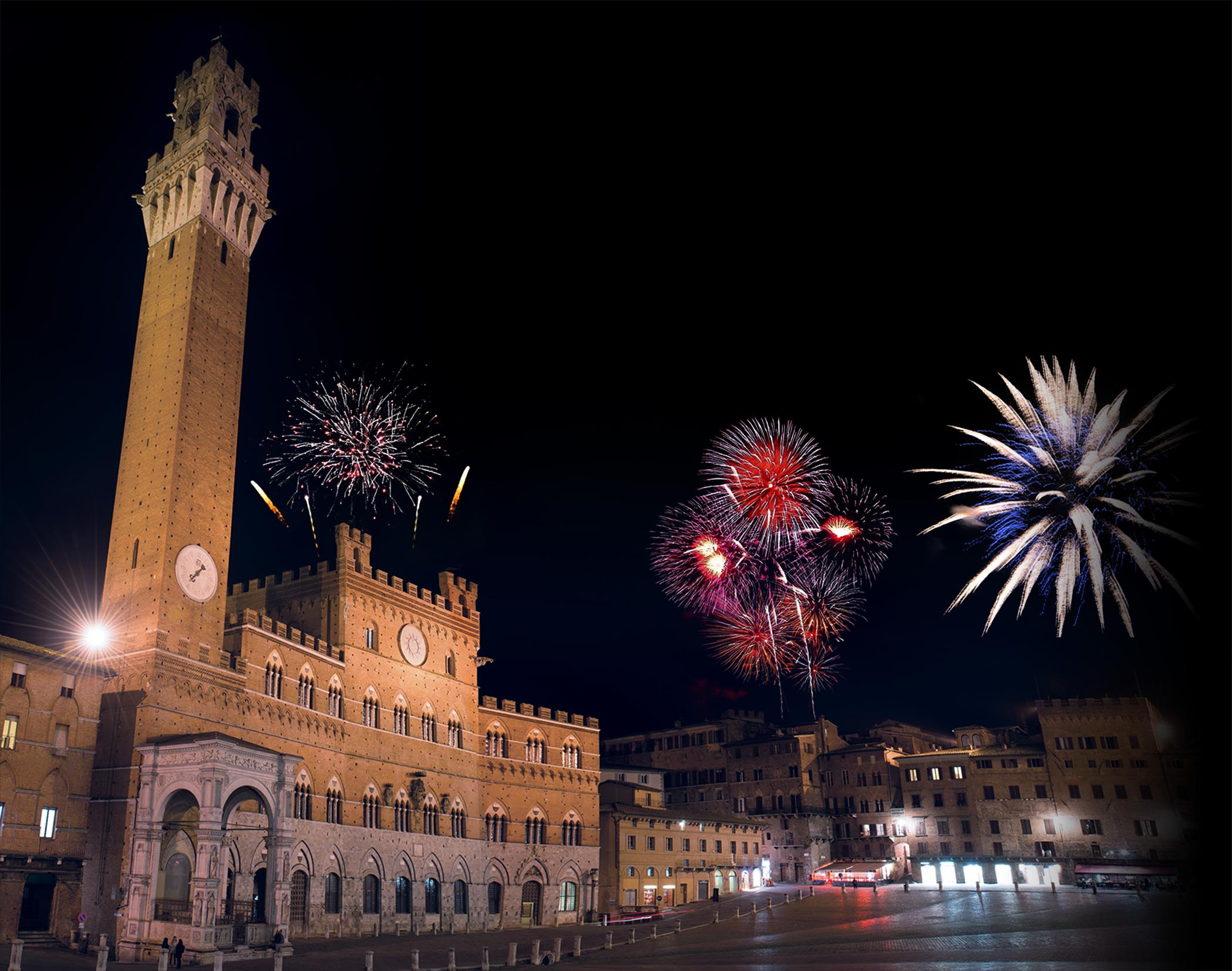 Image result for new year in tuscany
