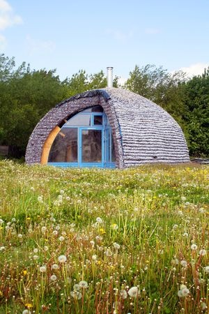 Eco Homes of the Future