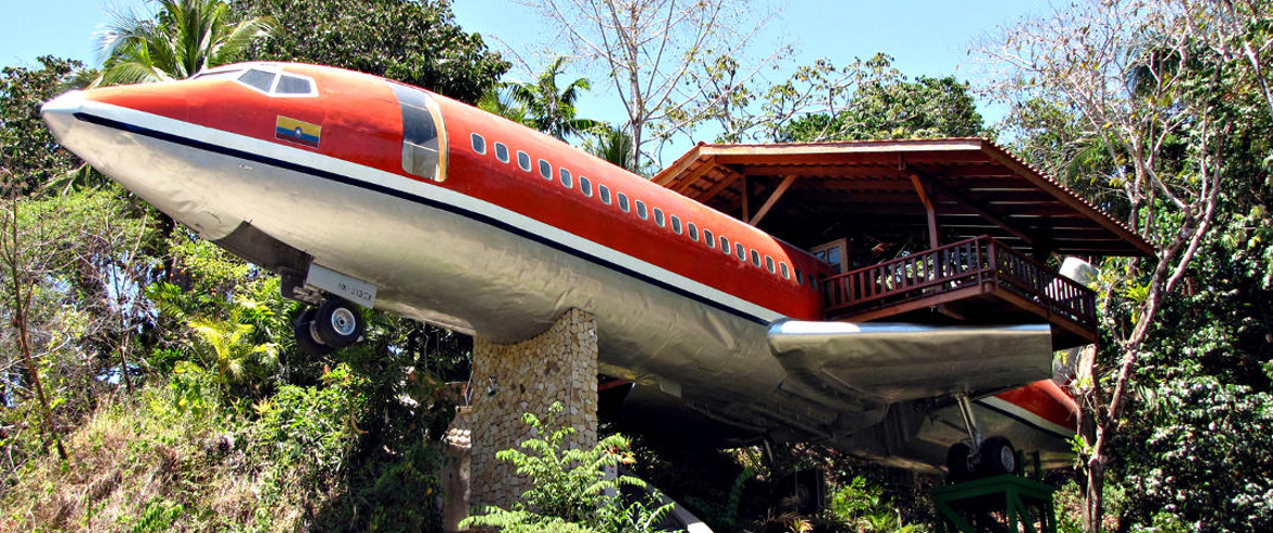 Top 19 Strangest Hotels In The World Ecobnb