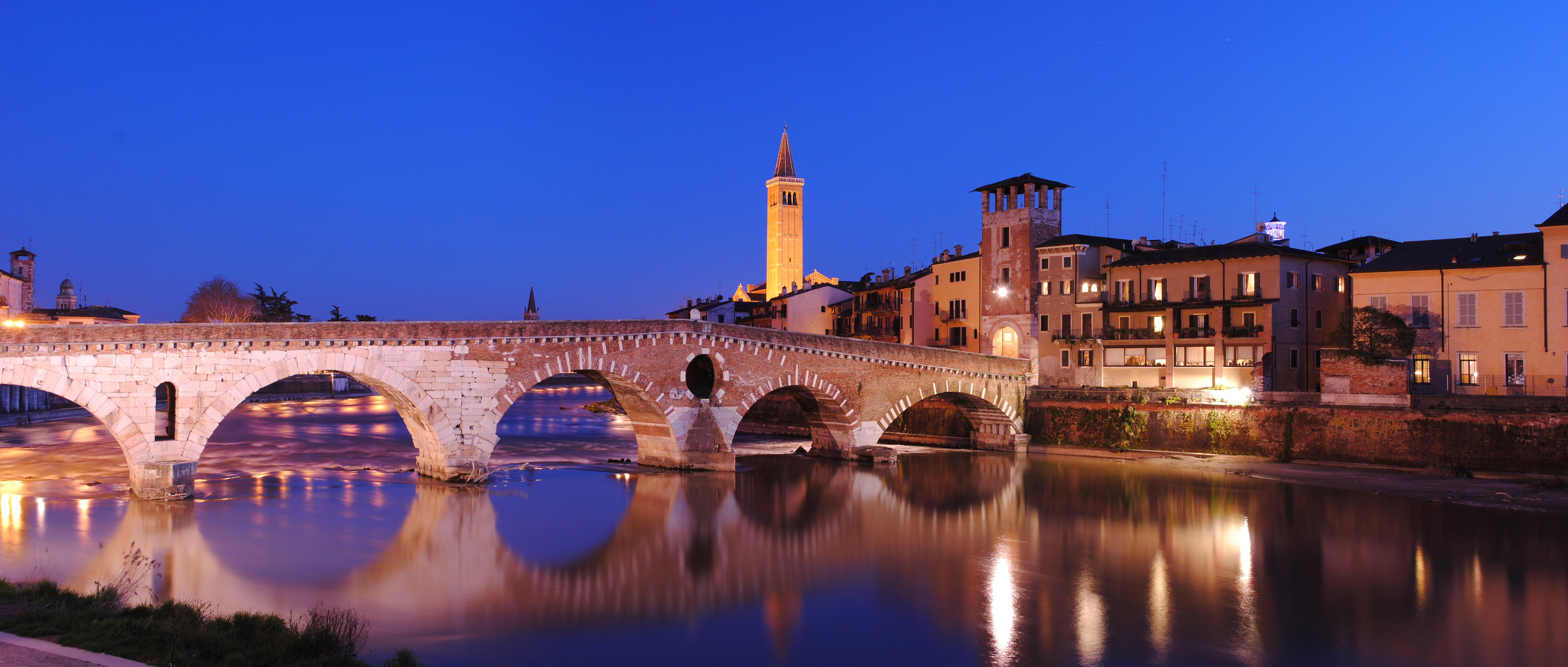 A weekend in verona what to see and where to sleep ecobnb for Verona posti belli da visitare