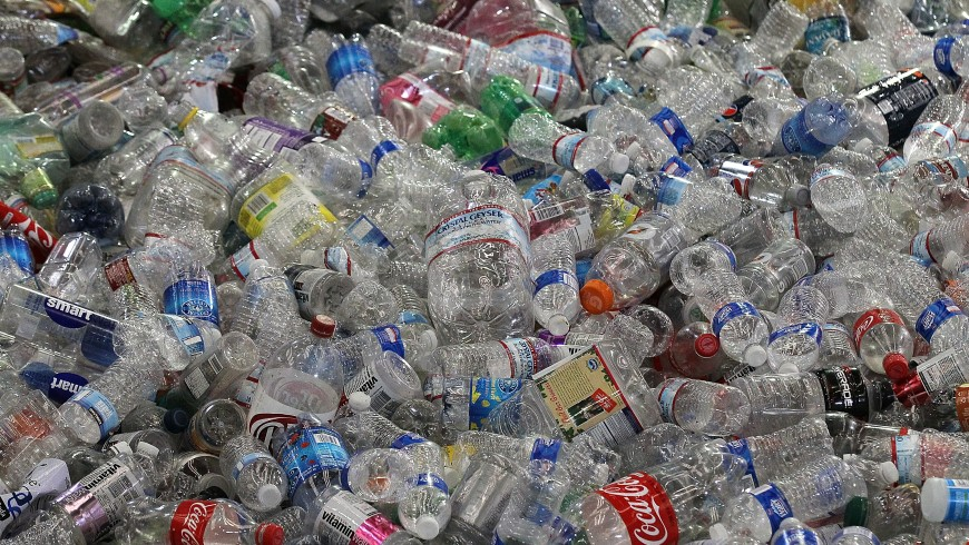 San Francisco bans plastic bottles