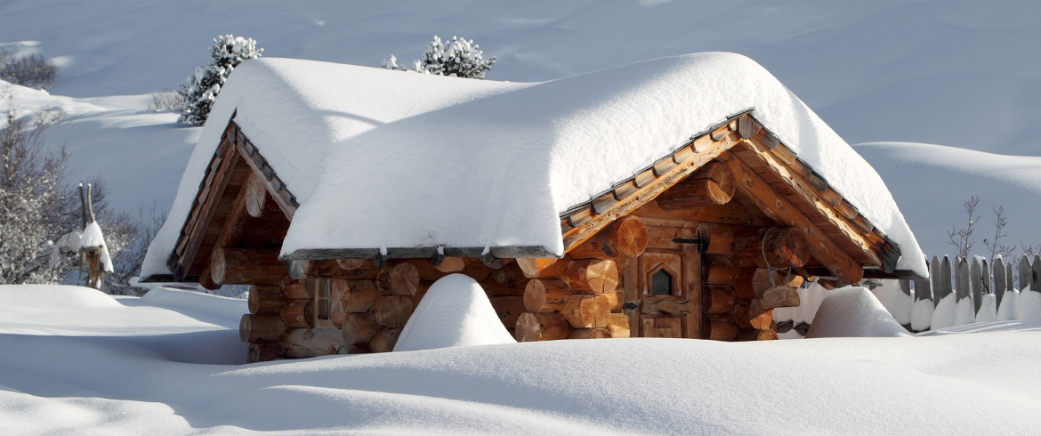 Top 10 mountain cabin for your winter holiday ecobnb for Piccoli progetti di ski house