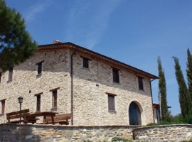 Farmhouse Villa Dama