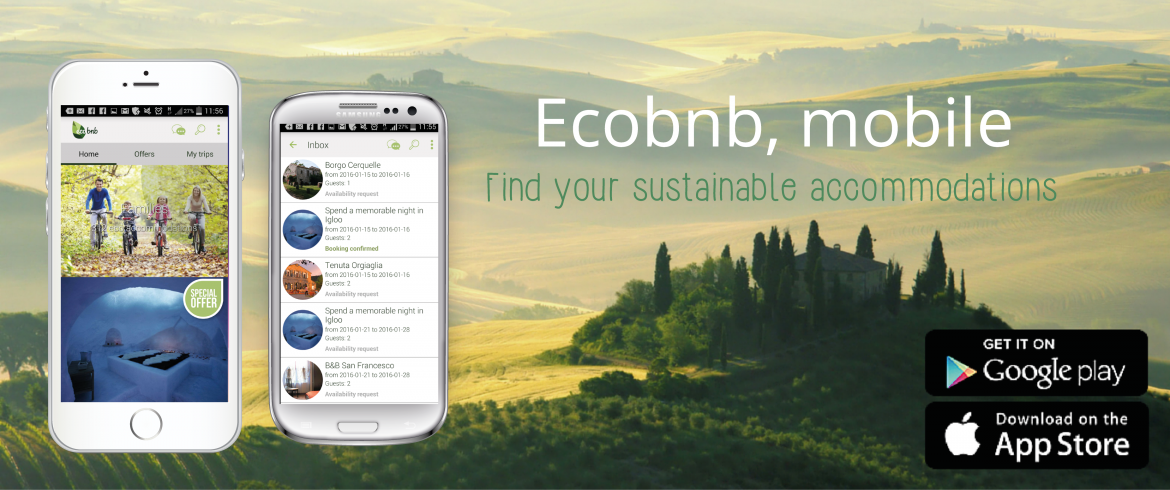 Ecobnb mobile - Ecobnb 74cafab29d7
