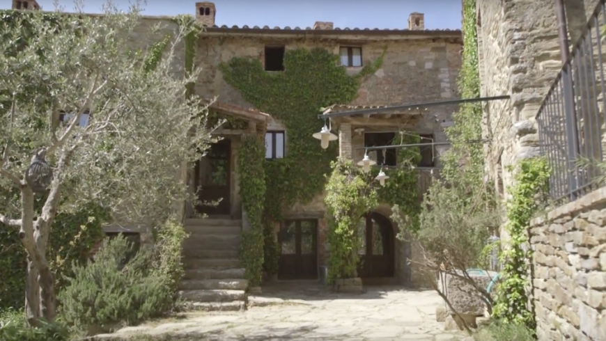 The first video of Ecobnb, the community of sustainable tourism
