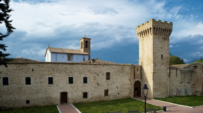 Torre della Botonta, a special place for a time travel