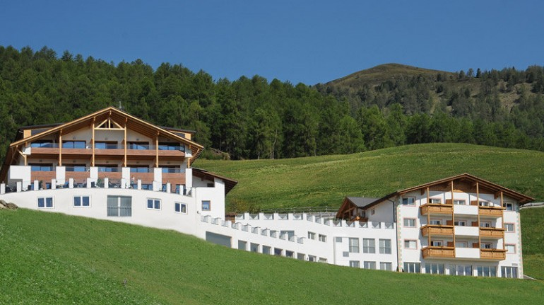 Top 10 most green accommodations in Trentino South Tyrol
