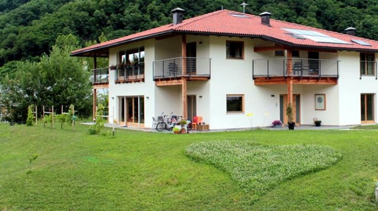 Bio B&B Mondino, For your eco-sustainable holiday in Trentino South Tyrol