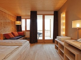 Theiner's Garten Bio Vitalhotel, in Trentino South Tyrol