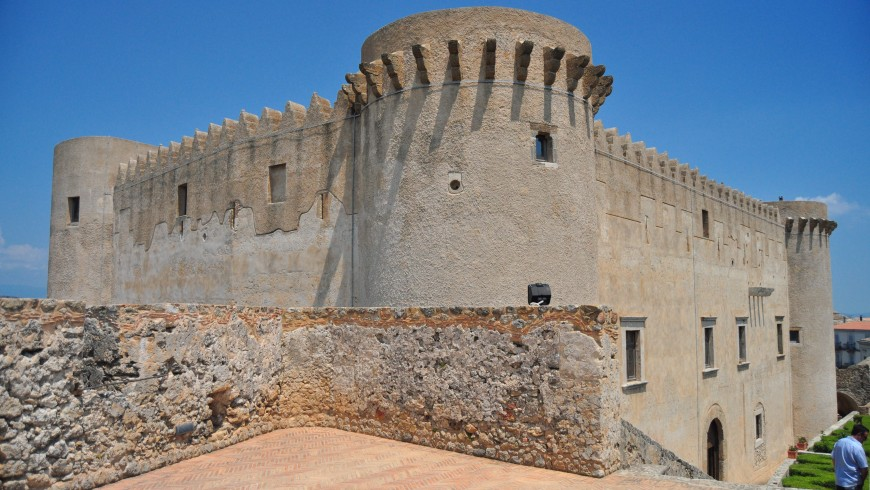 Santa Severina, on the traces of the history of Calabria