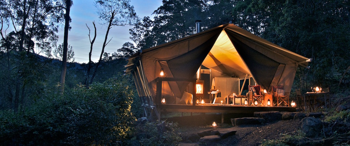 Top 10 Eco Friendly Glamping In The World