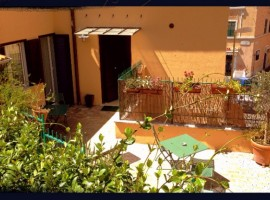Eco-friendly accommodation in Rome