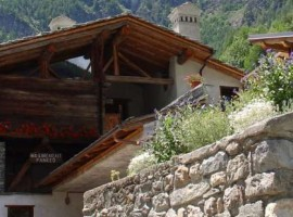 Discovering Valle d'Aosta region