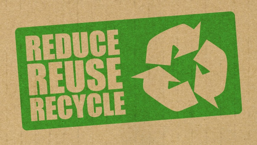 should recycling be required by law While mandatory recycling has been the law in new jersey since 1987 there are still some businesses and organizations that are not yet onboard with recycling and do not realize that recycling not only makes environmental sense, but also economic sense.