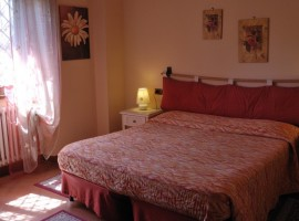 Low-cost accommodation in Rome