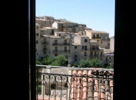 Low-cost B&B in Sicily