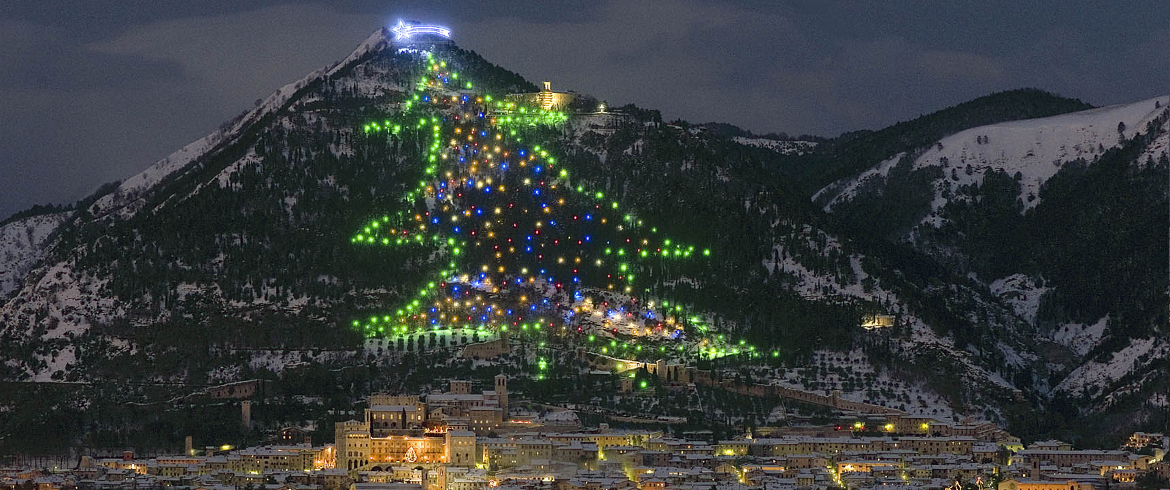 Top 5 Evocative And Magical Christmas Markets In Central Italy
