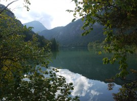 Thumsee, photo by Silvia Ombellini