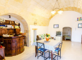 Low-cost accommodation in Apulia