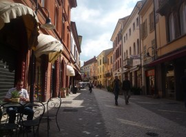 Romagna, Italy - one of the green destinations to visit this year