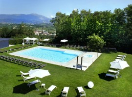 Relais Le Betulle, Green and Luxury Hotel in Veneto, Italy